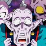 Dragon Ball Super episódio 131 - imagem 135