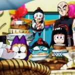 Dragon Ball Super episódio 131 - imagem 149