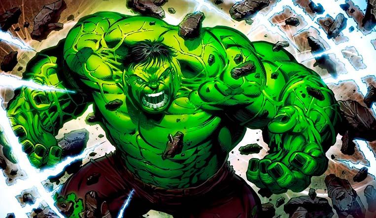 Poderes do Hulk