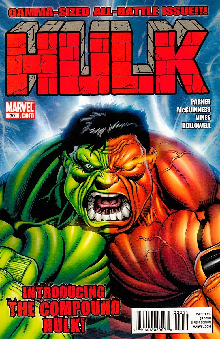 Hulk Composto