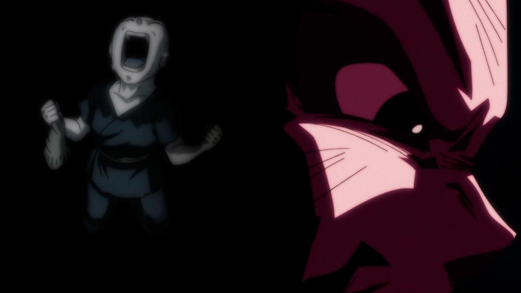Jiren Dragon Ball Super episódio 130