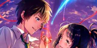 Imagens Kimi no Na wa (Your Name)