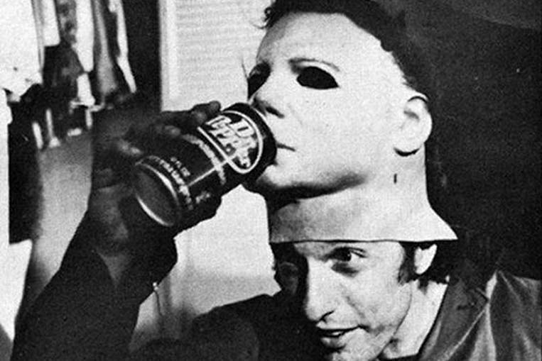 Michael Myers (Nick Castle) em Halloween (1978) 2