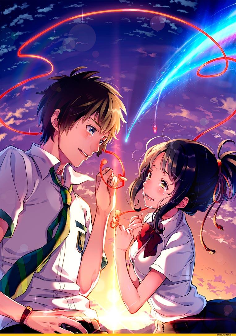 Taki e Mitsuha Kimi no Na wa 06