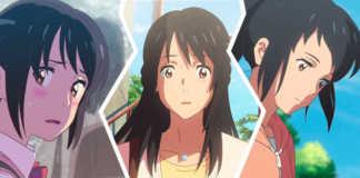 Your Name (Kimi no Na wa) entenda a história