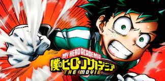 Boku no Hero Academia - O Filme