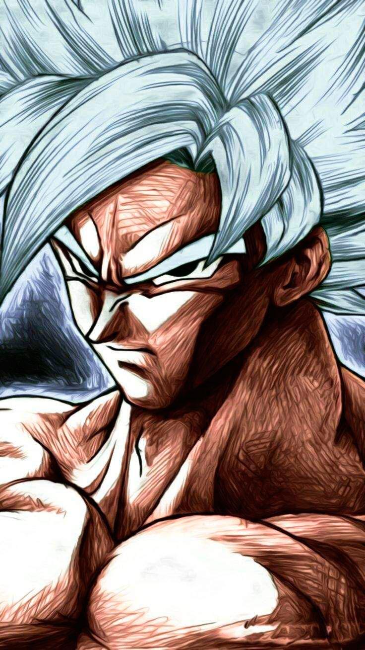 24 Imagens Do Goku Que Vao Te Surpreender Universo Estendido