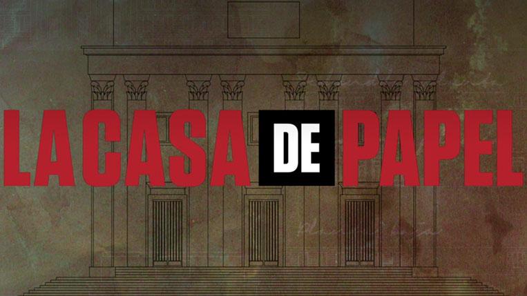 La Casa de Papel terceira temporada Netflix