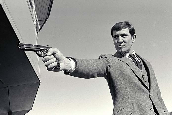 007 – A serviço secreto de sua majestade (1969)