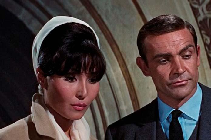 007 – Contra a chantagem atômica (1965)