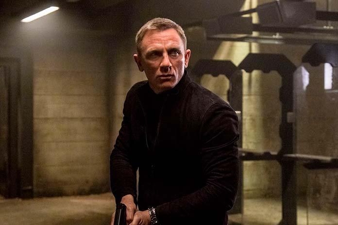 007 – Contra Spectre (2015)