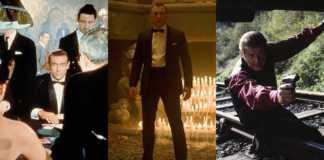 007 Filmes