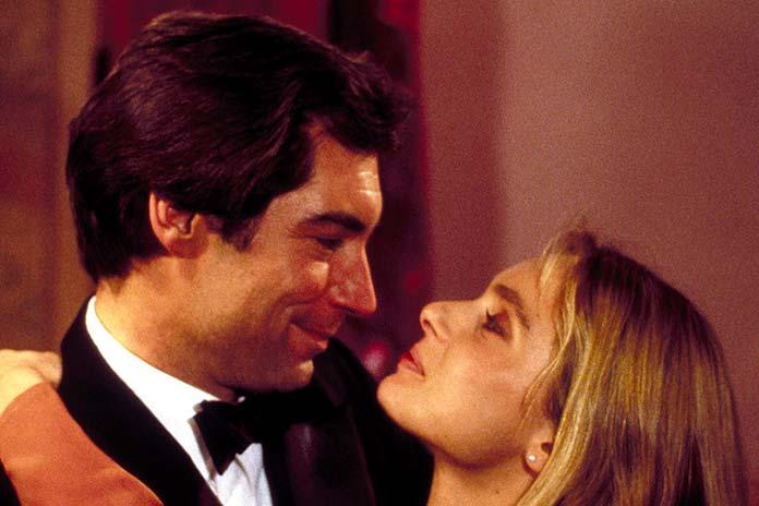 007 – Marcado para a morte (1987)