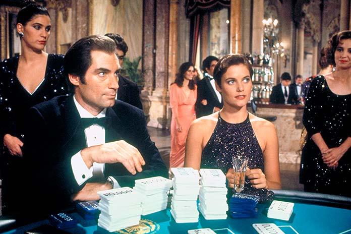 007 – Permissão para matar (1989)