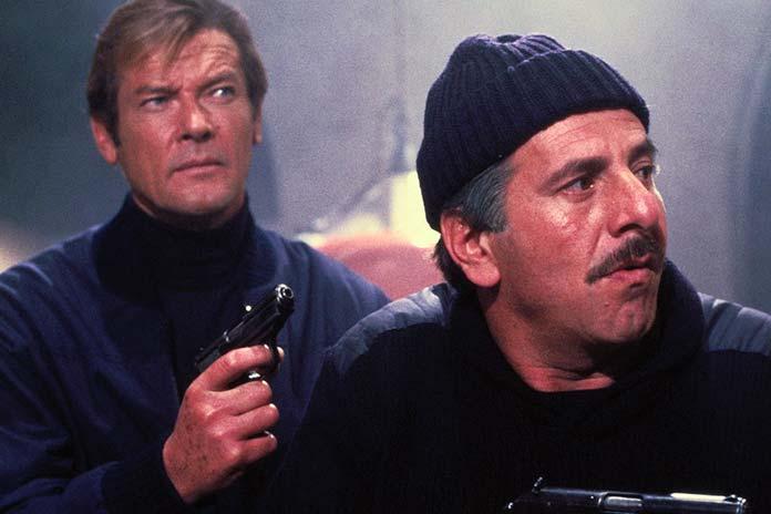 007 – Somente para seus olhos (1981)
