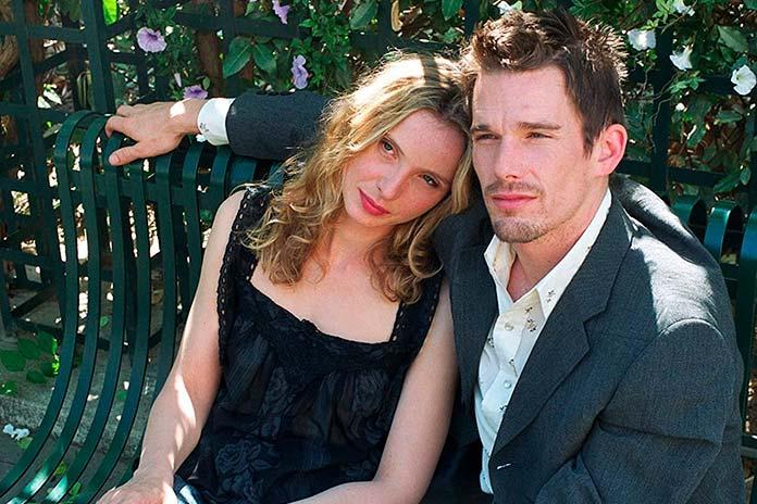 Antes do Pôr do Sol (2004)