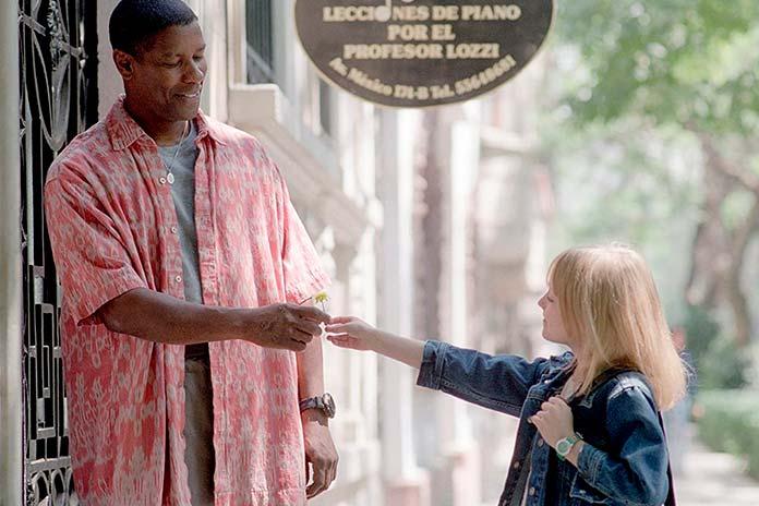 Chamas da Vingança (2004)