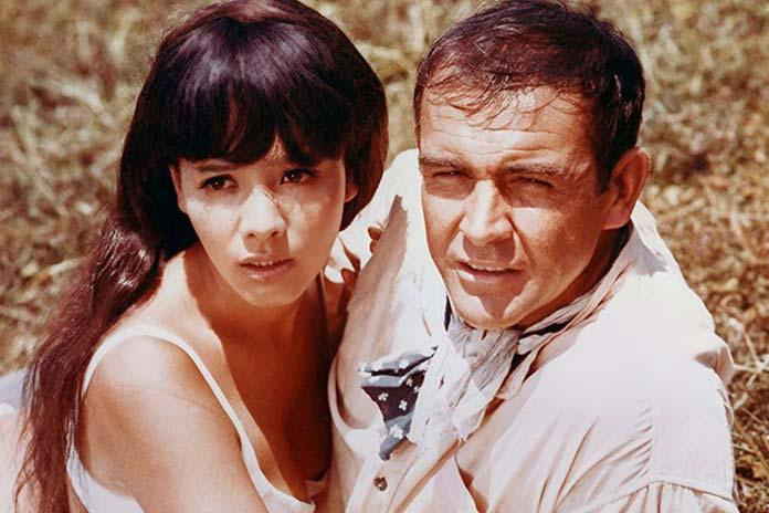 Com 007 só se vive duas vezes (1967)