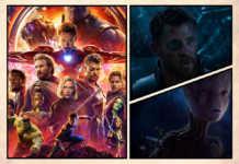 Curiosidades em Vingadores: Guerra Infinita