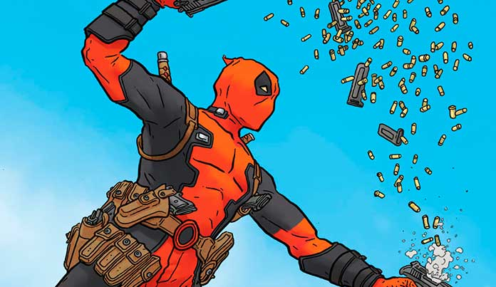 Os poderes do Deadpool