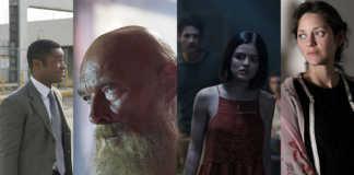 Estreias nos cinemas brasileiros 03 de maio de 2018