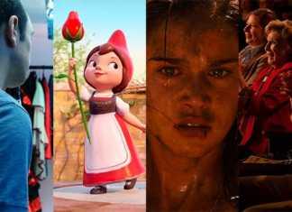 Estreias nos cinemas brasileiros 31 de maio de 2018