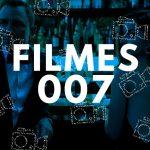 Filmes do 007