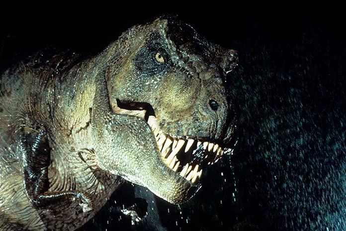 Jurassic Park: O Parque dos Dinossauros (1993)