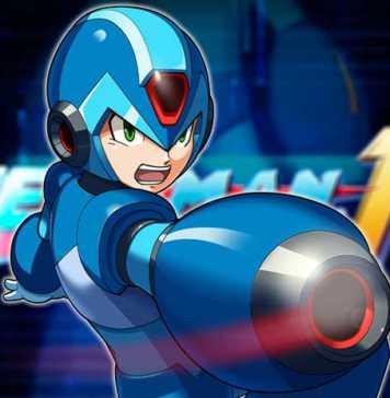 Mega Man 11 Capcom