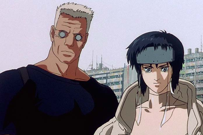 O Fantasma do Futuro (1995)