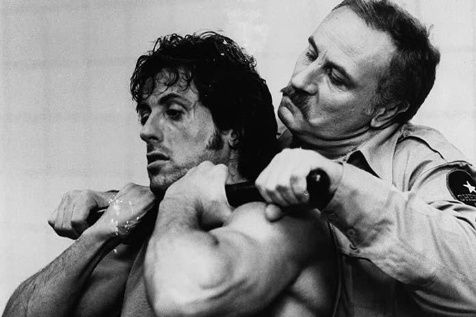 Rambo: Programado para Matar (1982)