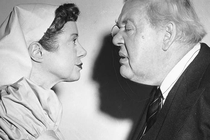 Testemunha de acusação (1957)