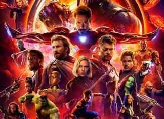 Vingadores: Guerra Infinita arrecadação