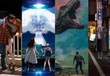 Estreias nos cinemas brasileiros 14 de junho de 2018