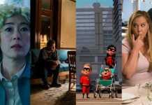 Estreias nos cinemas brasileiros 28 de junho de 2018