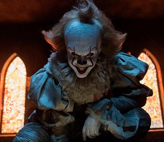 Os melhores filmes de terror