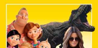 Filmes imperdíveis junho de 2018