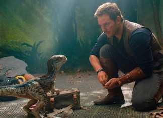 Crítica Jurassic World: Reino Ameaçado