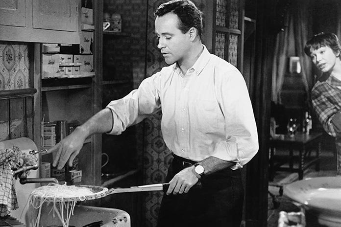 Se Meu Apartamento Falasse (1960)