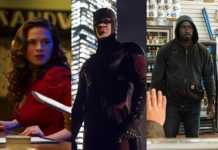 Séries da Marvel