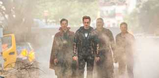 Vingadores: Guerra Infinita já arrecadou $2 bilhões