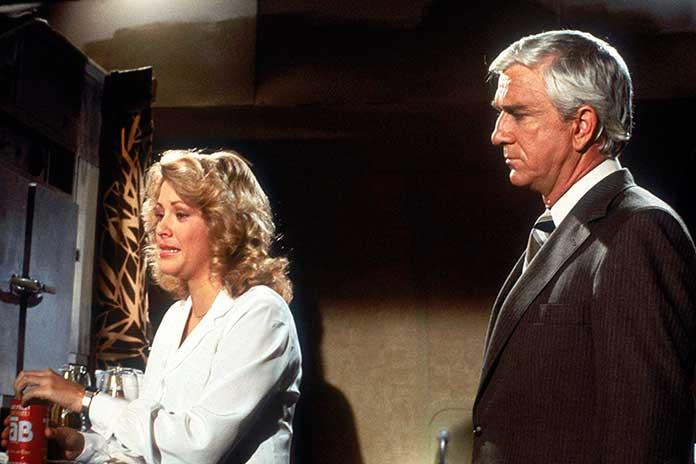 Apertem os Cintos... O Piloto Sumiu (1980)