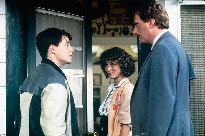 Curtindo a Vida Adoidado (1986)