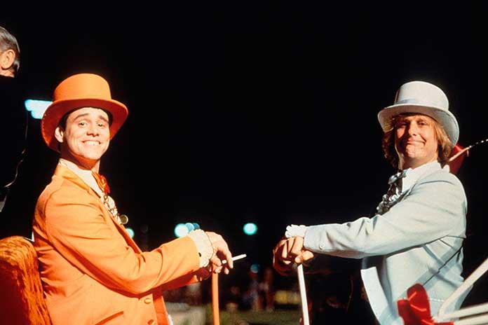Débi & Loide: Dois Idiotas em Apuros (1994)
