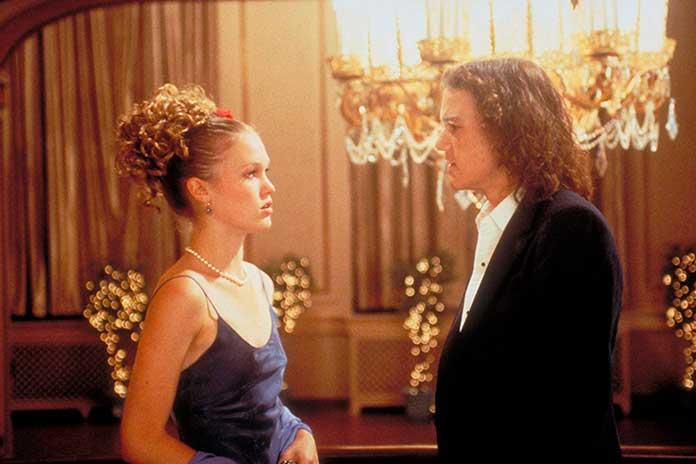 Filmes bons de romance