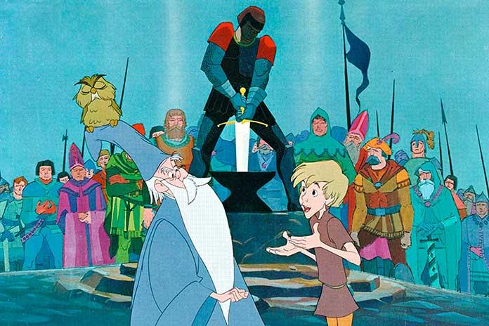 A Espada Era a Lei (1963)