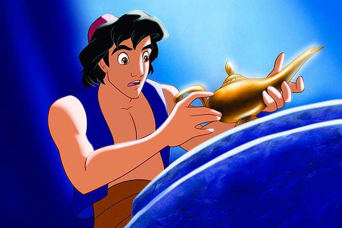 Aladdin (1992)