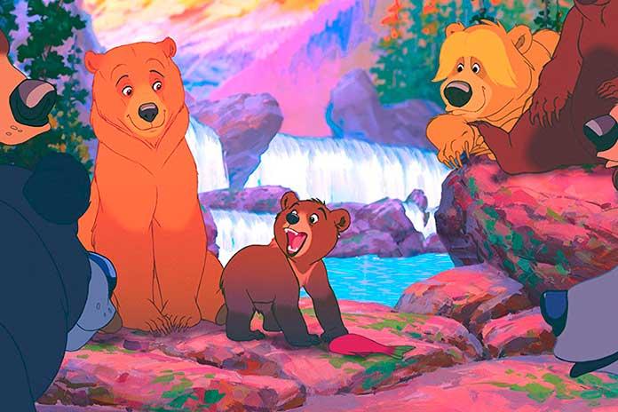 Irmão Urso (2003)