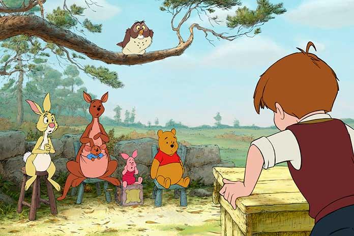 O Ursinho Pooh (2011)