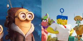 Filmes de criança